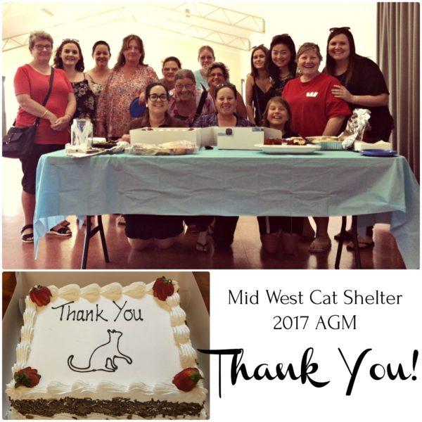 MWCS AGM 2017